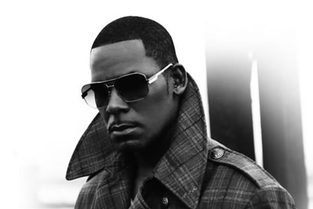 EDM News: New Electronic Music From Phoenix And R. Kelly
