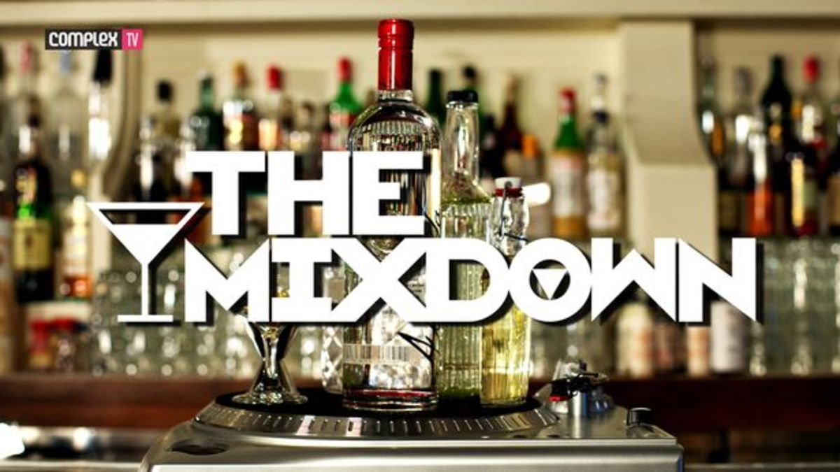 """Magnetic and Complex TV Present The Mixdown: """"Holy Ship"""" – A Mixologist Designed Cocktail Inspired By EDM Culture's Infamous Cruise"""