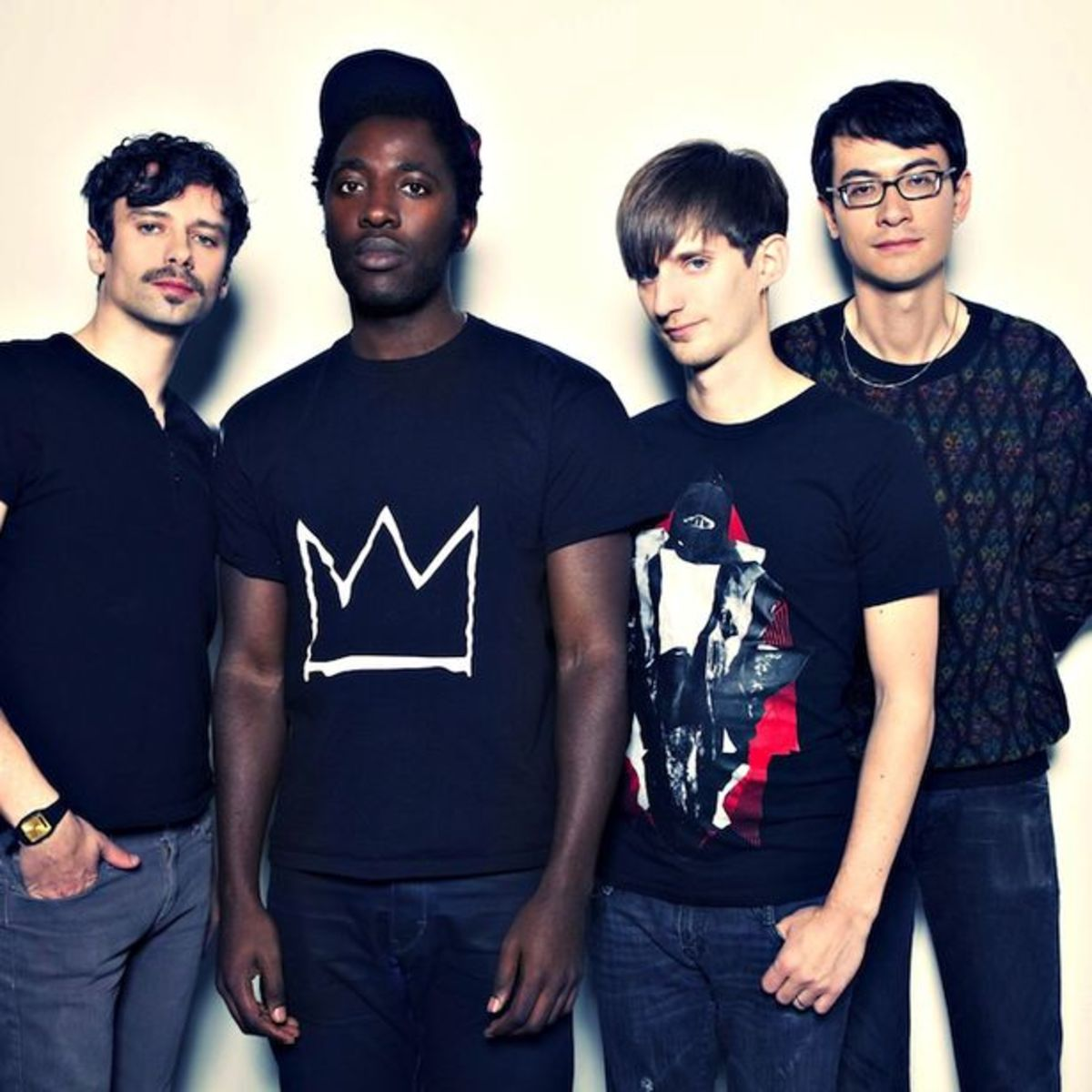 "EDM News- New Electronic Music And Video From Bloc Party - ""Ratchet"" (Rustie Remix); File Under Bass Noise"