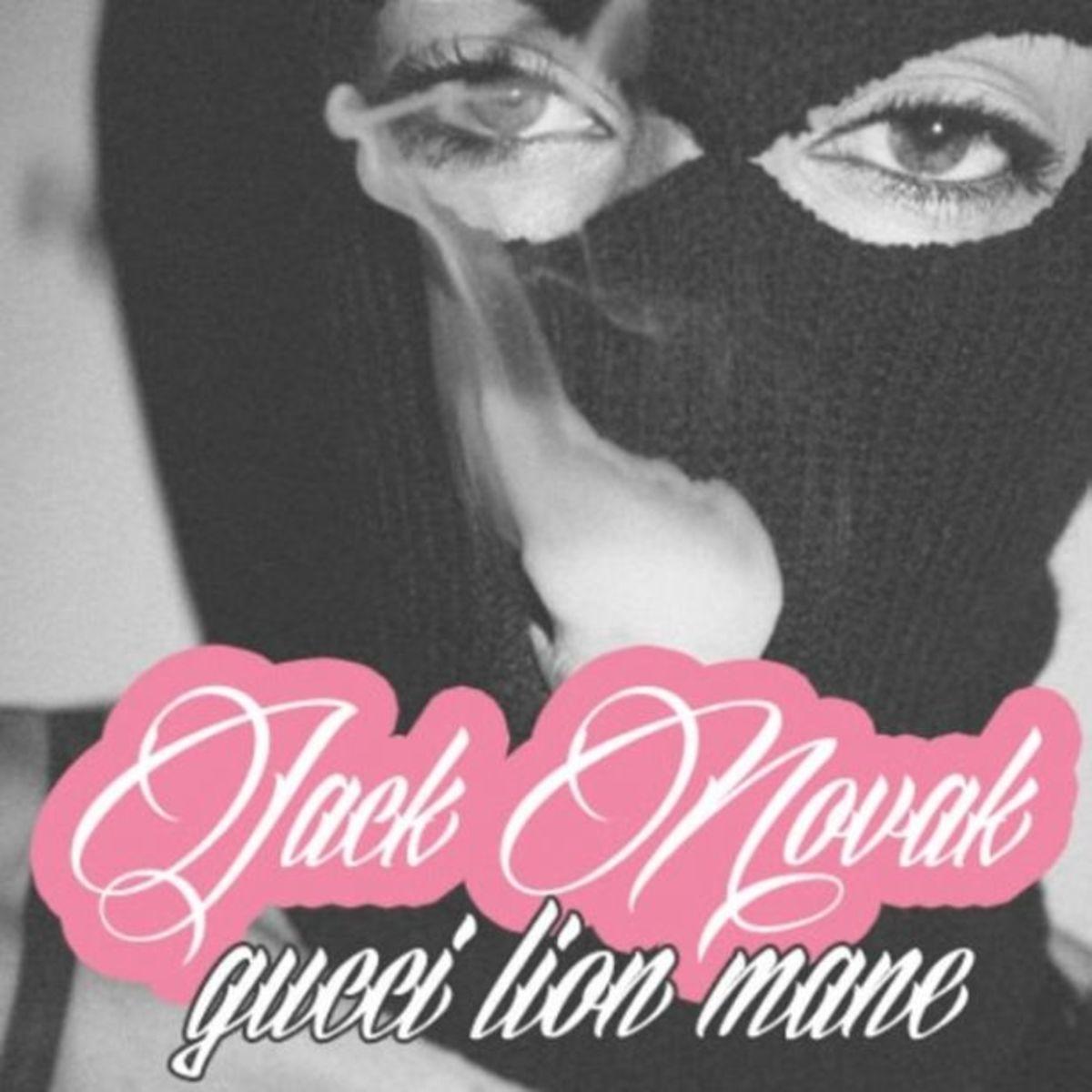 "EDM Download: Dirty Rap Music Gets Dirtier On Jack Novak's Trap Rework Of Gucci Mane's ""Lemonade"""