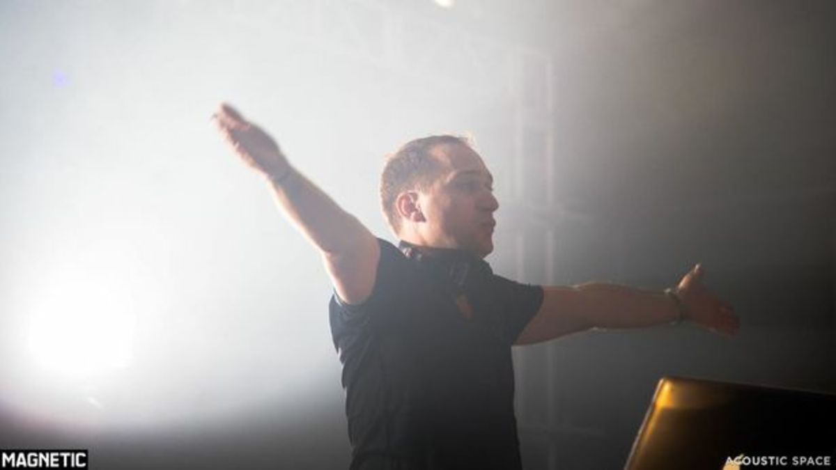 EDM Culture: Paul van Dyk Brings Signature Sound in 6-Hour Set to Governors Island