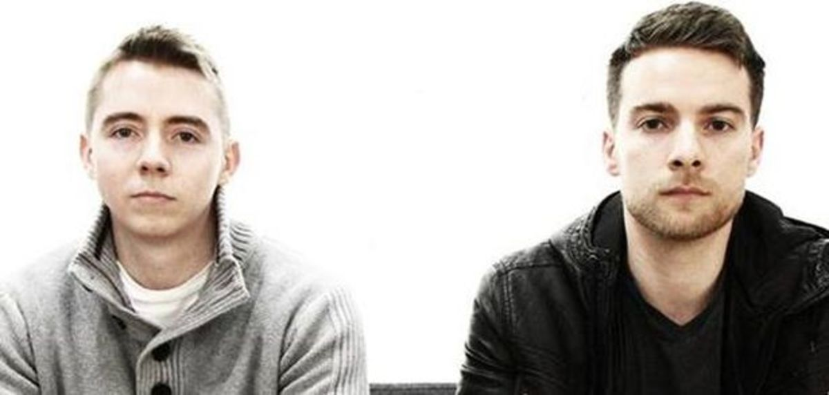 "EDM News: New Electronic Music Undergound Track! British Duo Torqux Releases ""So Divine"" On MTA Records"