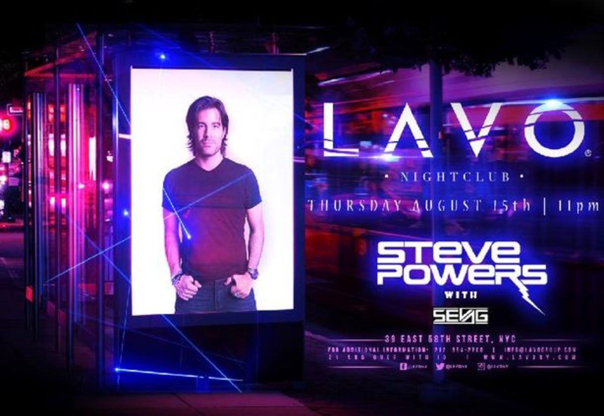 EDM Events: NYC 8/14-8/20 Weekend Roundup