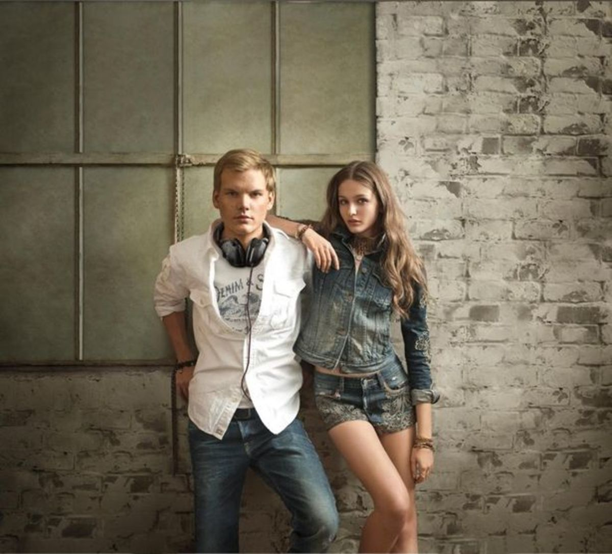EDM Culture: Avicii is the Face of Ralph Lauren's Denim & Supply Collection 2013