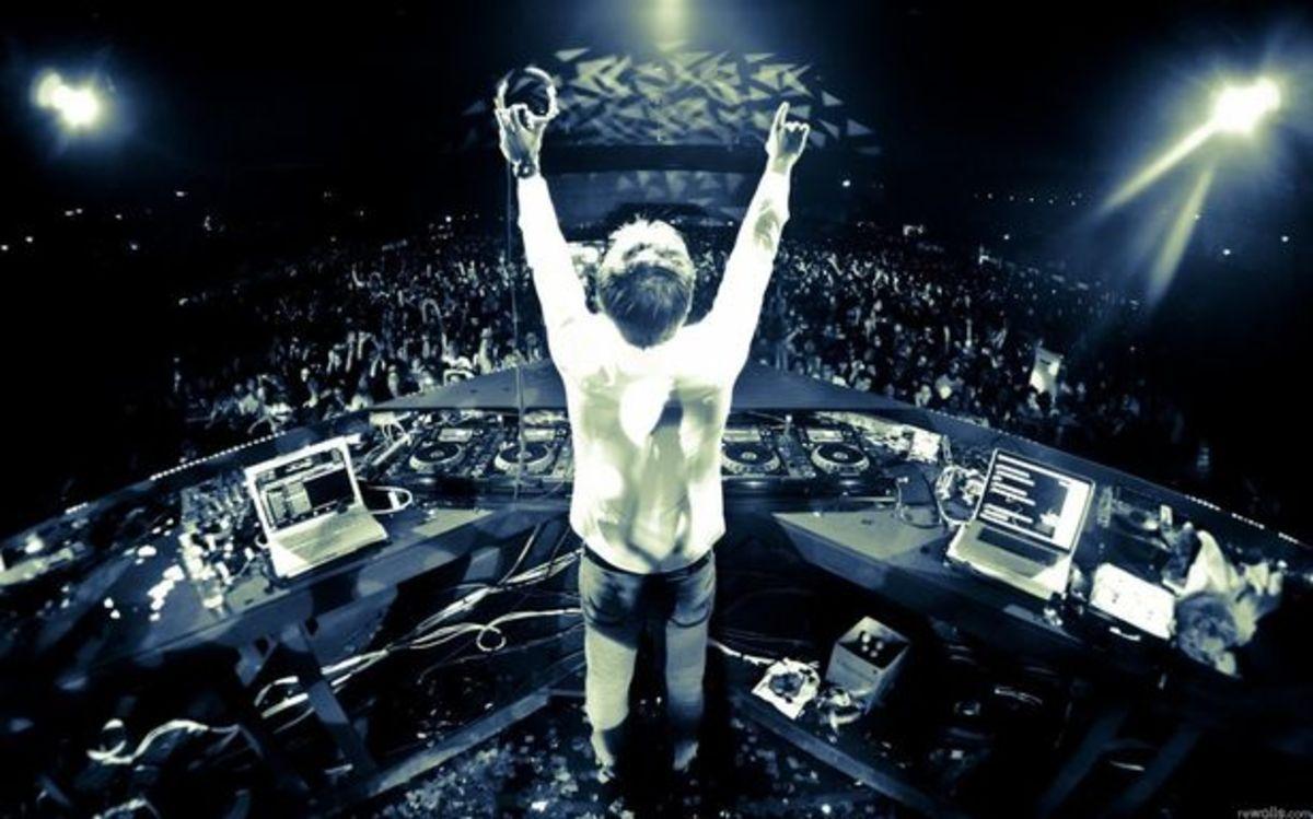 EDM News: Armin Van Buuren Releases Universal Religion Chapter 7 Tracklist