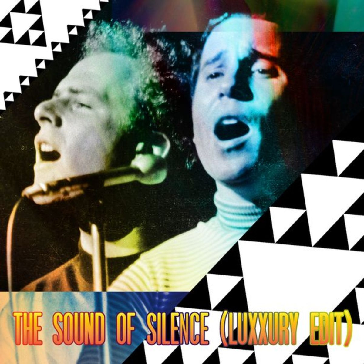 "EDM Download: Luxxury's Re-Edit of Simon And Garfunkel's ""Sound Of Silence"""