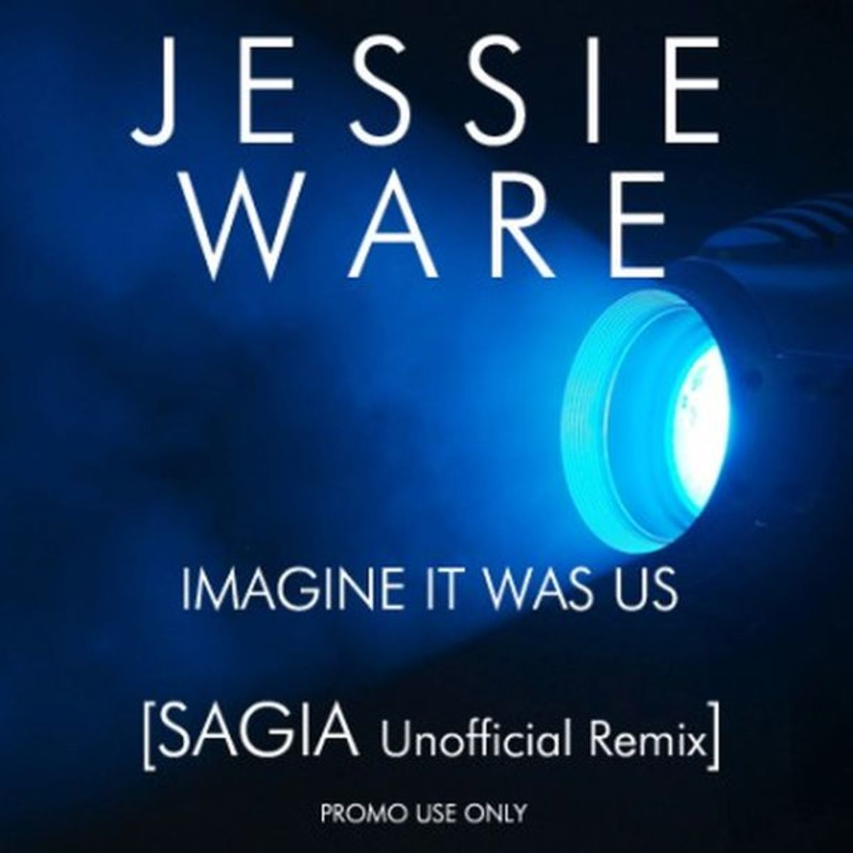 "Magnetic Selects Jessie Ware's ""Imagine It Was Us"" (Sagia Remix) Off The Legitmix Charts; File Under 'House Music'"