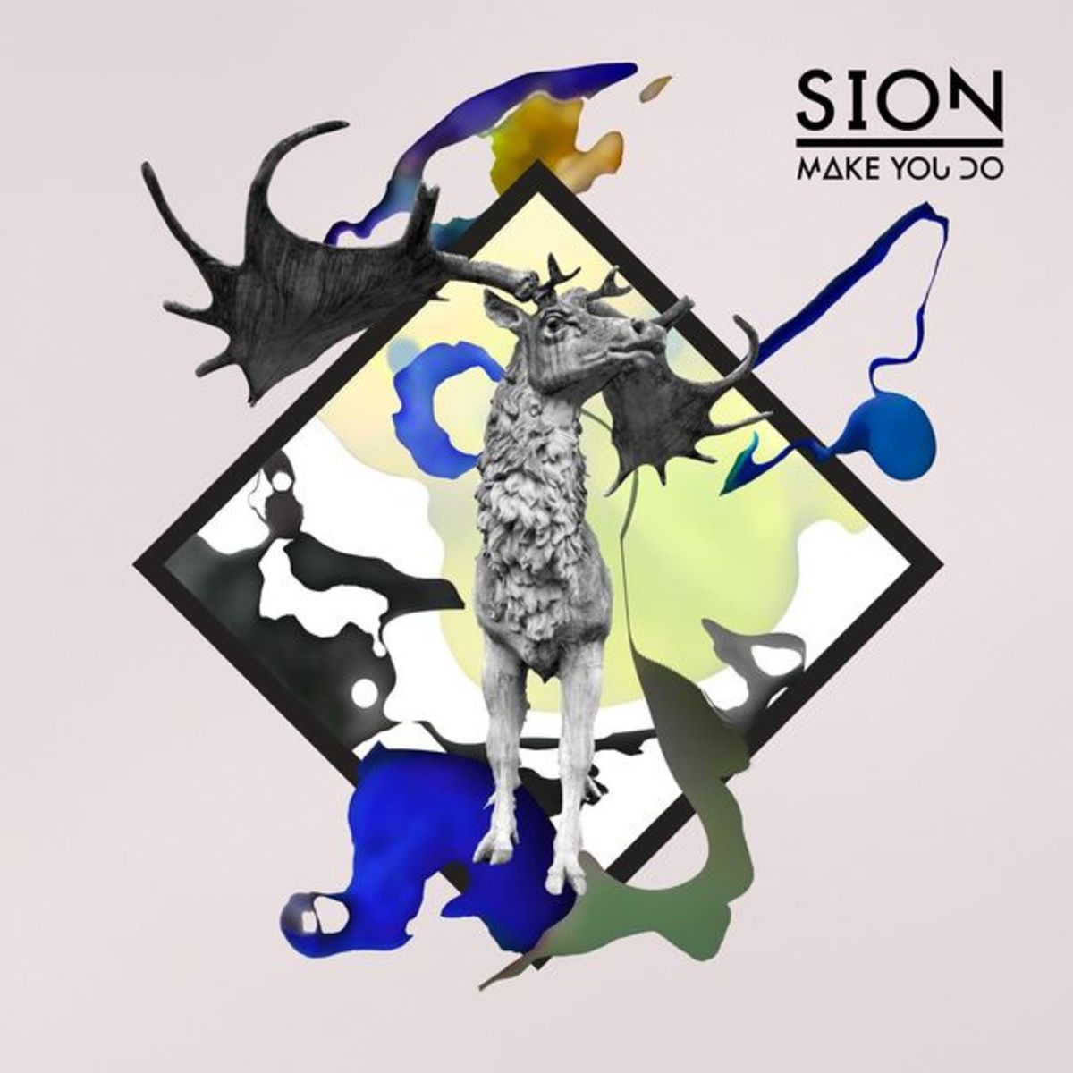 "EDM News: House Music Producer Sion To Release ""Make You Do"" in September"