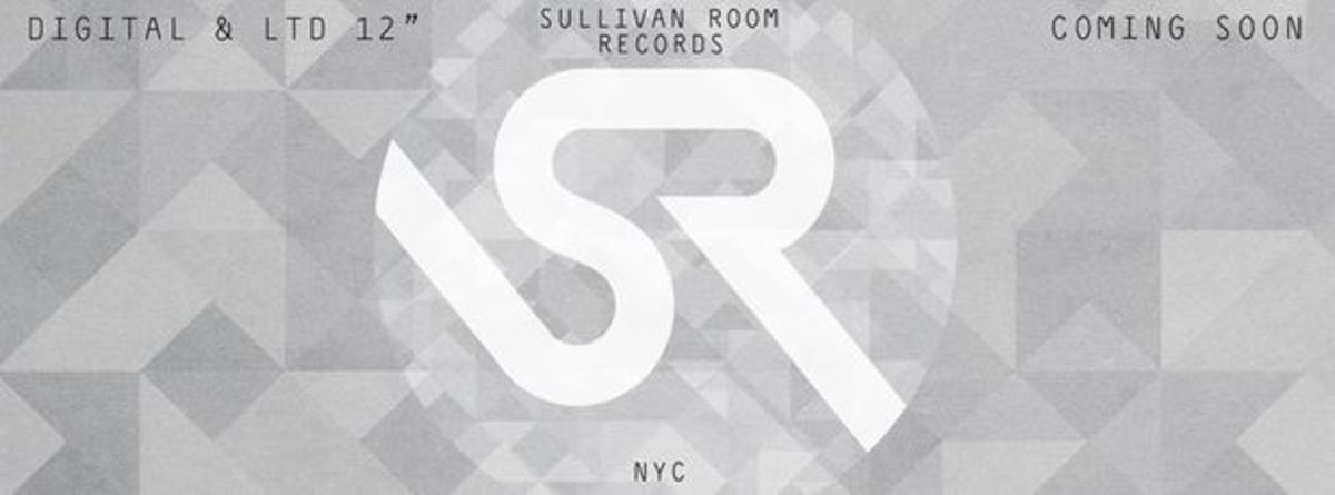 "Label Spotlight: NYC's Sullivan Room Launches New Electronic Music Label; First Release- Meandisco's ""The Day I Set You Free"" ft. Daniel Wilde"