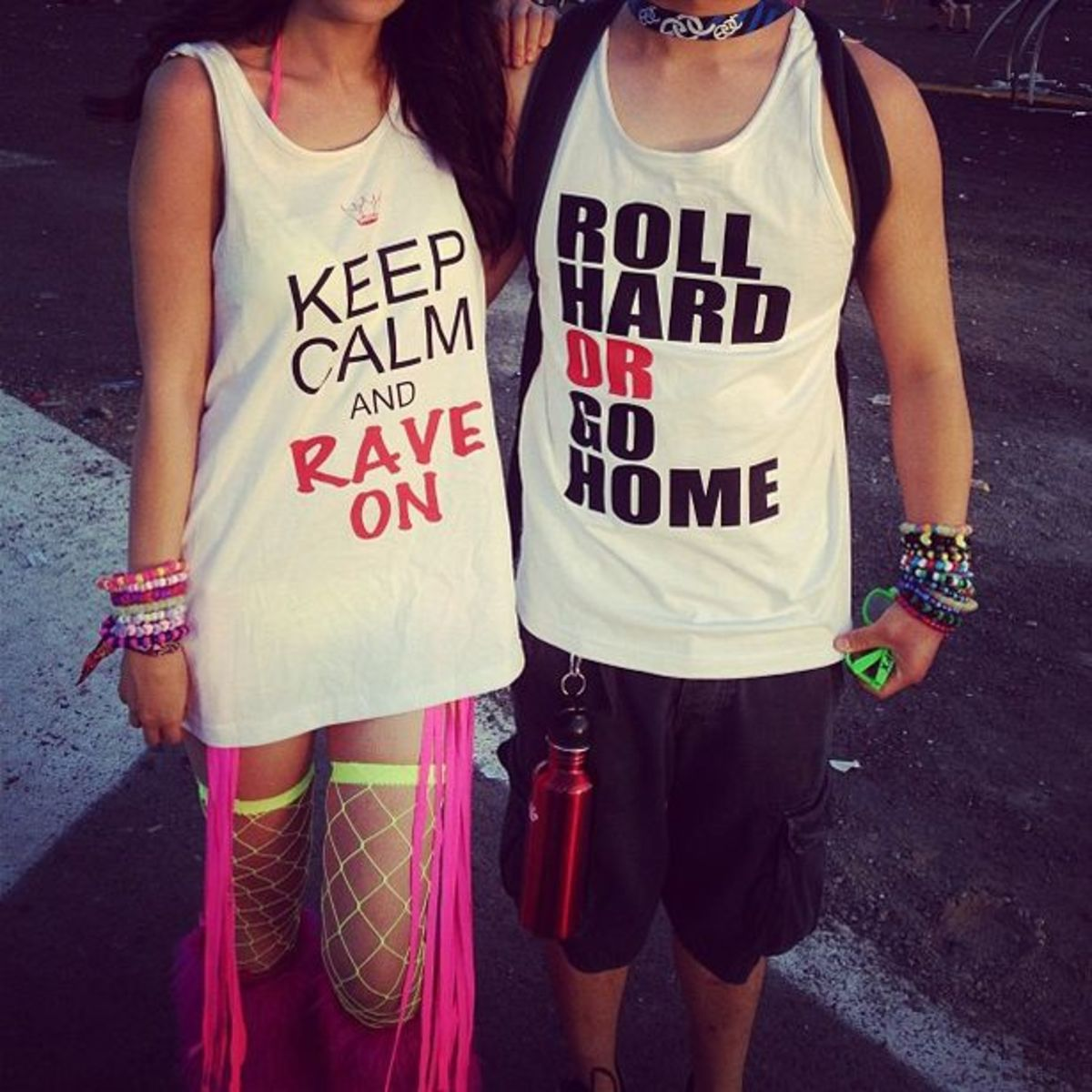 EDM Culture: The 10 Worst T-shirts In Electronic Dance Music
