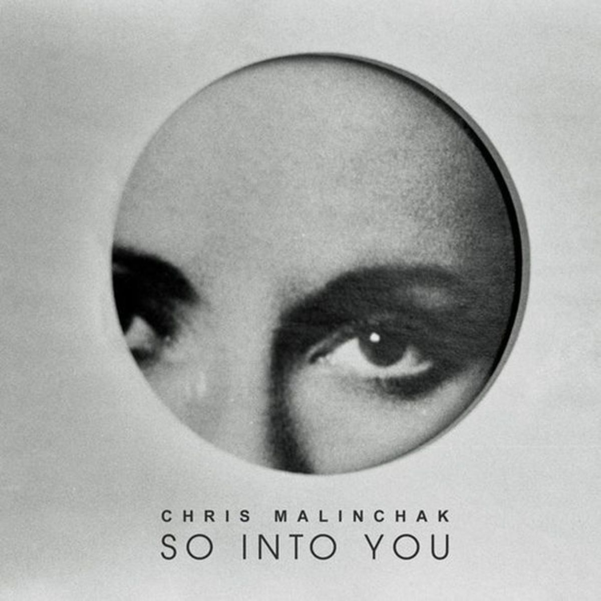 "EDM Download: Chirs Malinchak's ""So Into You""; File Under 'Soul-Disco-Heater'"