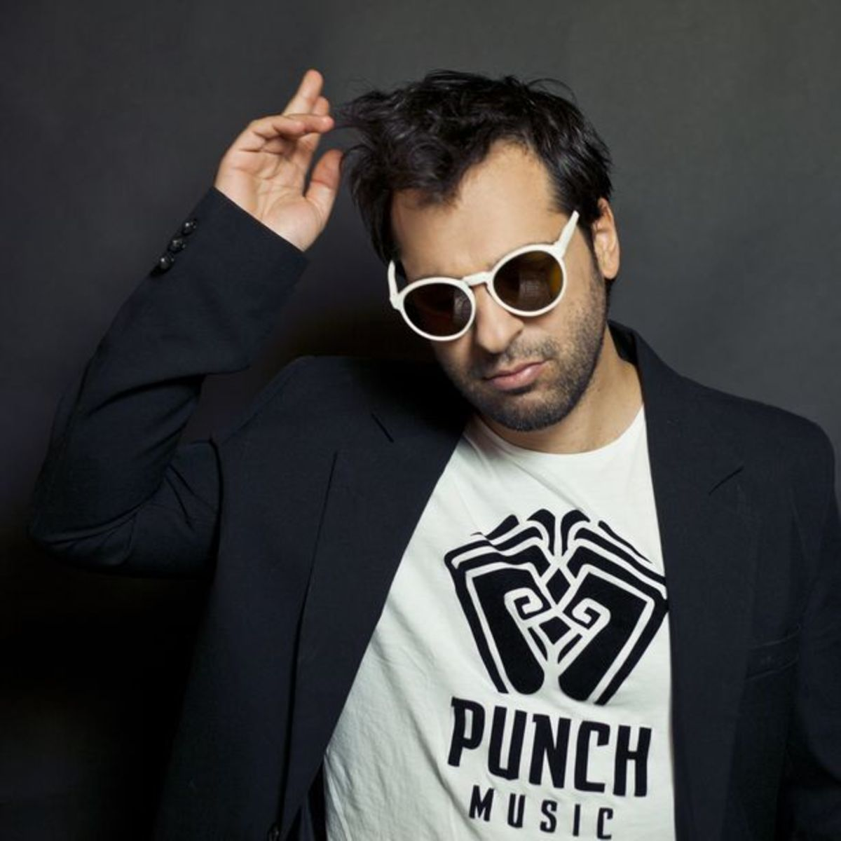 Label Spotlight: Tel Aviv's Punch Music