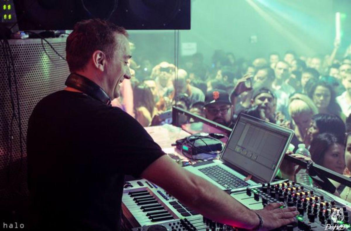 EDM Culture: Event Recap- Paul van Dyk Revolution At 1015 In San Francisco