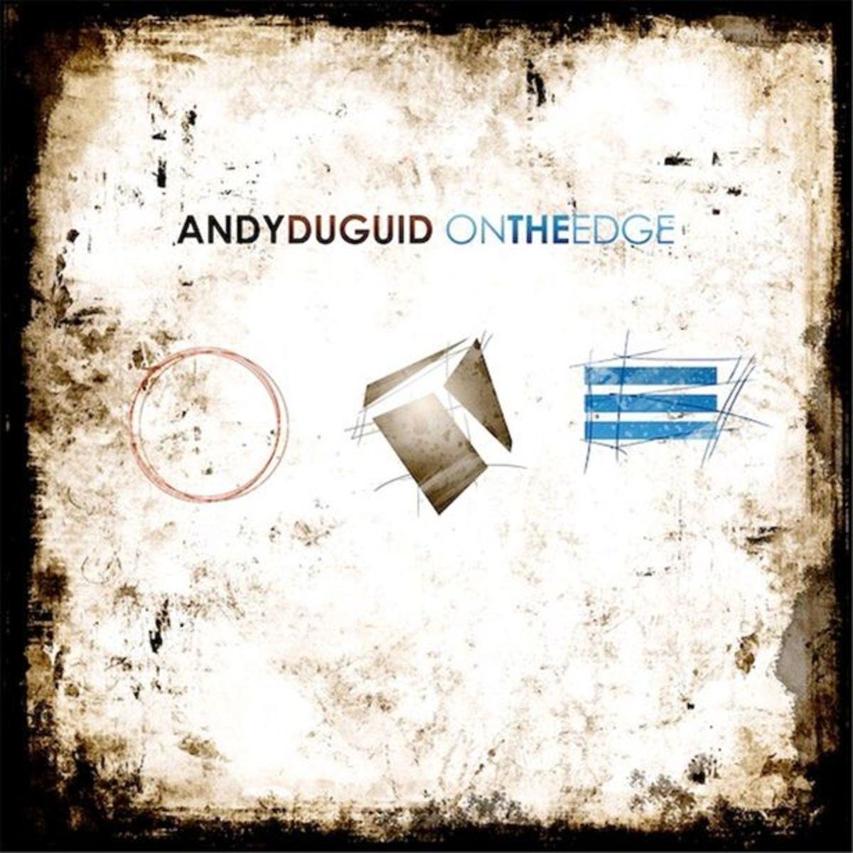 "EDM News: Andy Duguid Set To Release Second Artist Album ""On The Edge"" Sept 16th; File Under Trance"