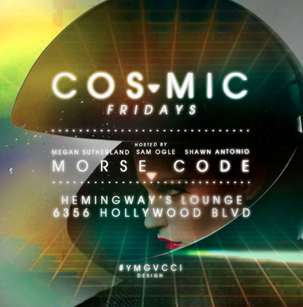 EDM Culture- Los Angeles This Weekend With Morse Code, Signal Flow, Navid Izadi, Jeni Luv, Maxxi Soundsystem & More