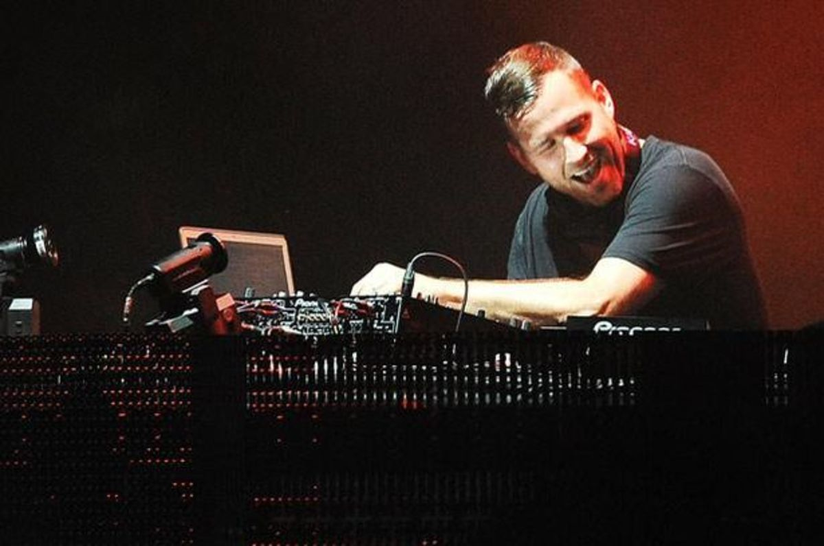 EDM News: Kaskade Secures Winter Residency At XS Nightclub In Las Vegas