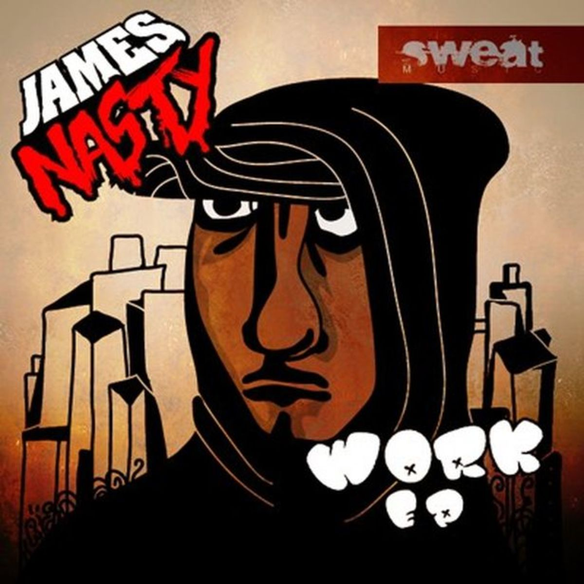 "EDM News: James Nasty Releases ""Work"" EP; File Under 'Baltimore House Music'"