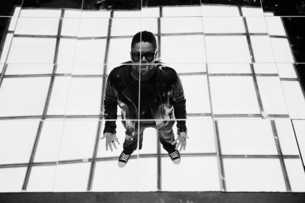 EDM Download: Felix Da Housecat 'Ill Noize'; File Under 'Chicago House Music'