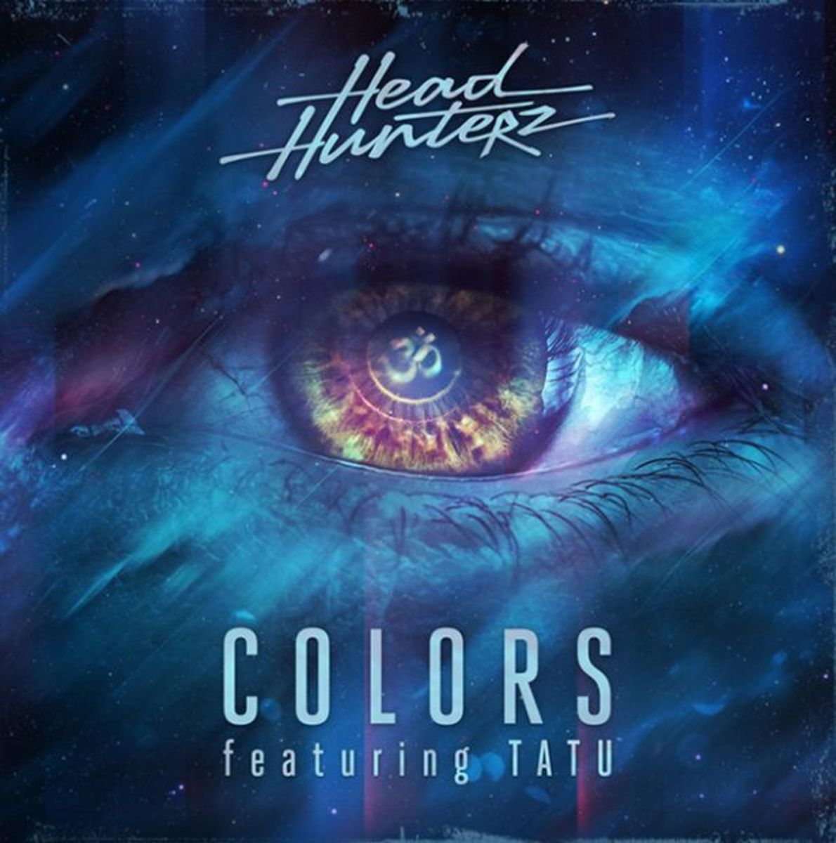 "EDM News: Headhunterz + Tatu ""Colors"" Released on Ultra Music; File Under 'Hardstyle'"
