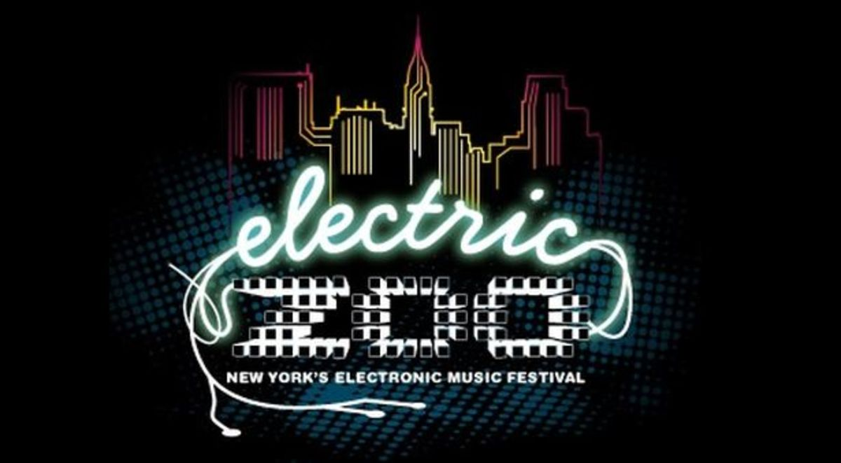 EDM News: Two Drug Overdoses Cancel Final Day Of New York City's Electric Zoo