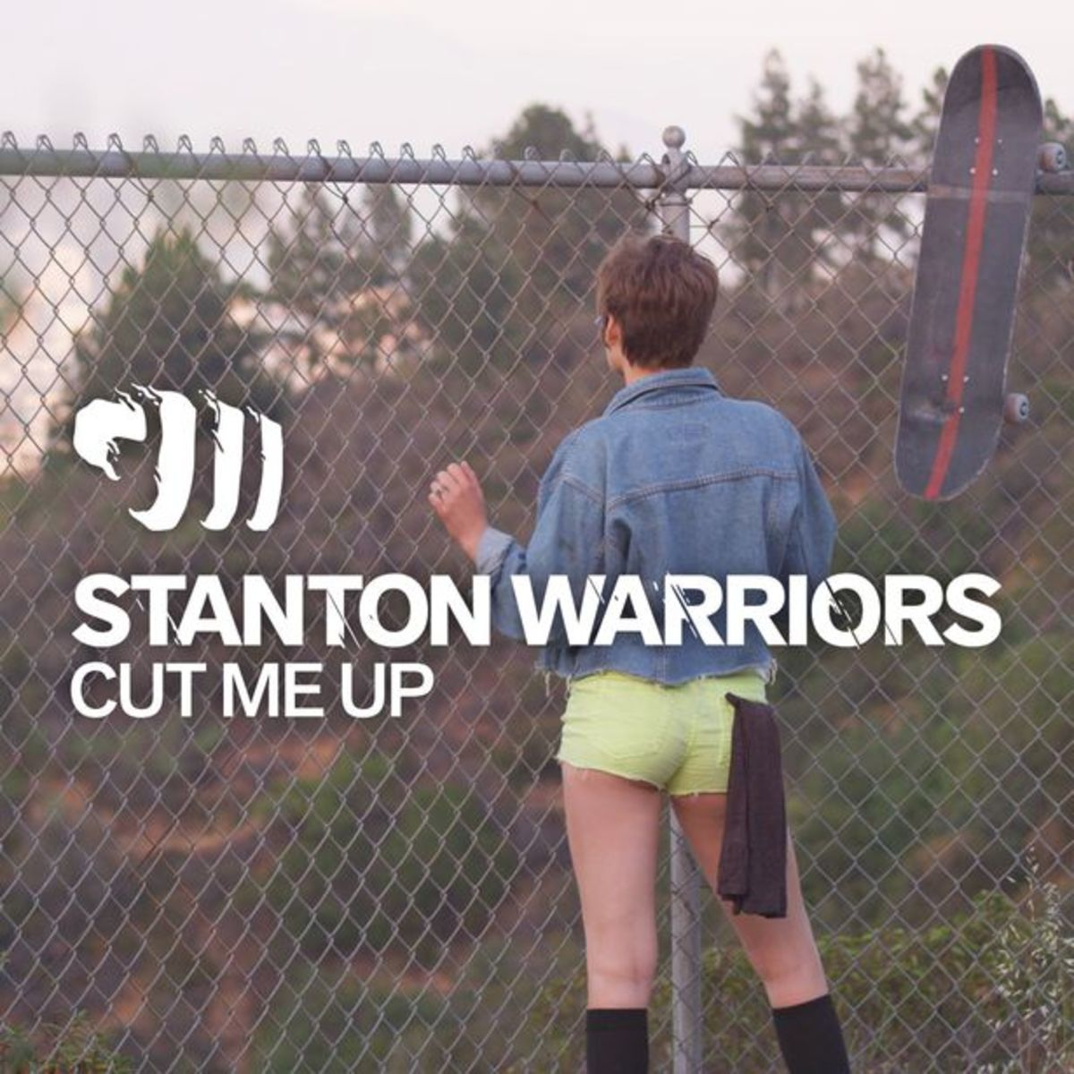 "EDM Download: Cause & Affect Remix Of Stanton Warrior's ""Cut Me UP"", As Debuted On Annie Mac's BBC Radio 1 Show"