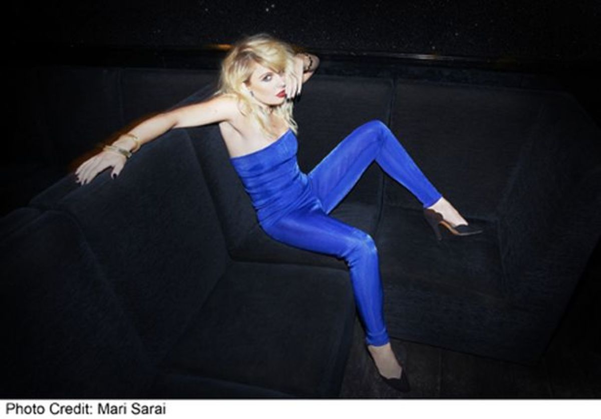 """EDM News: New Electronic Music And Video From Little Boots """"Satellite""""; Free Download of Lindstrom Remix"""