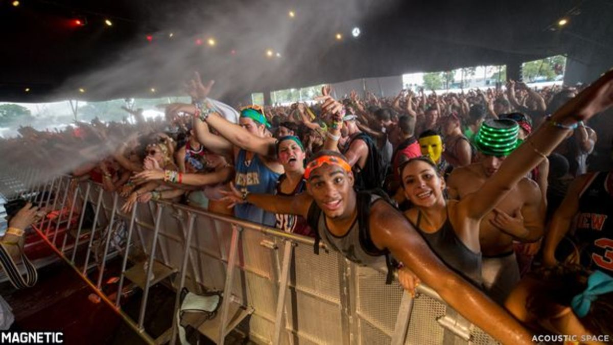 EDM News: Event Recap- Electric Zoo Brings Back the Animals to NYC