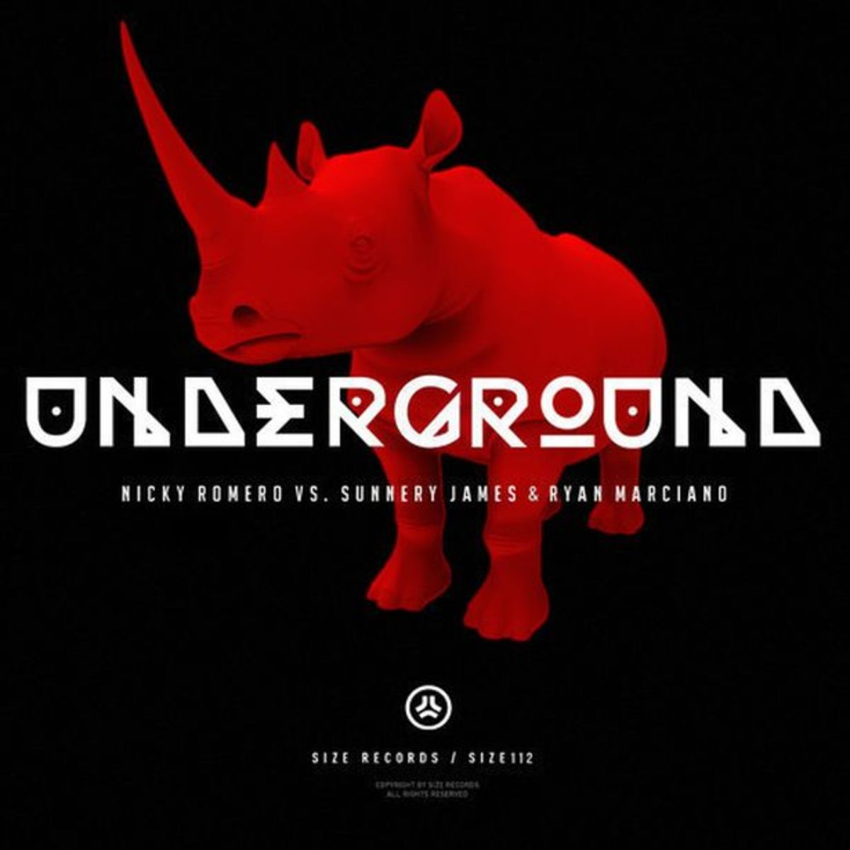 "EDM News: New Electronic Music From Nicky Romero, Sunnery James and Ryan Marcinao ft. Fast Eddie - ""Sound Of The Underground"""