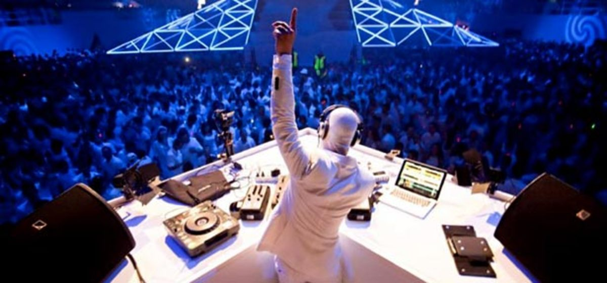 EDM Culture: 5 Reasons Why Sensation: Ocean of White Will Dazzle San Francisco This Weekend