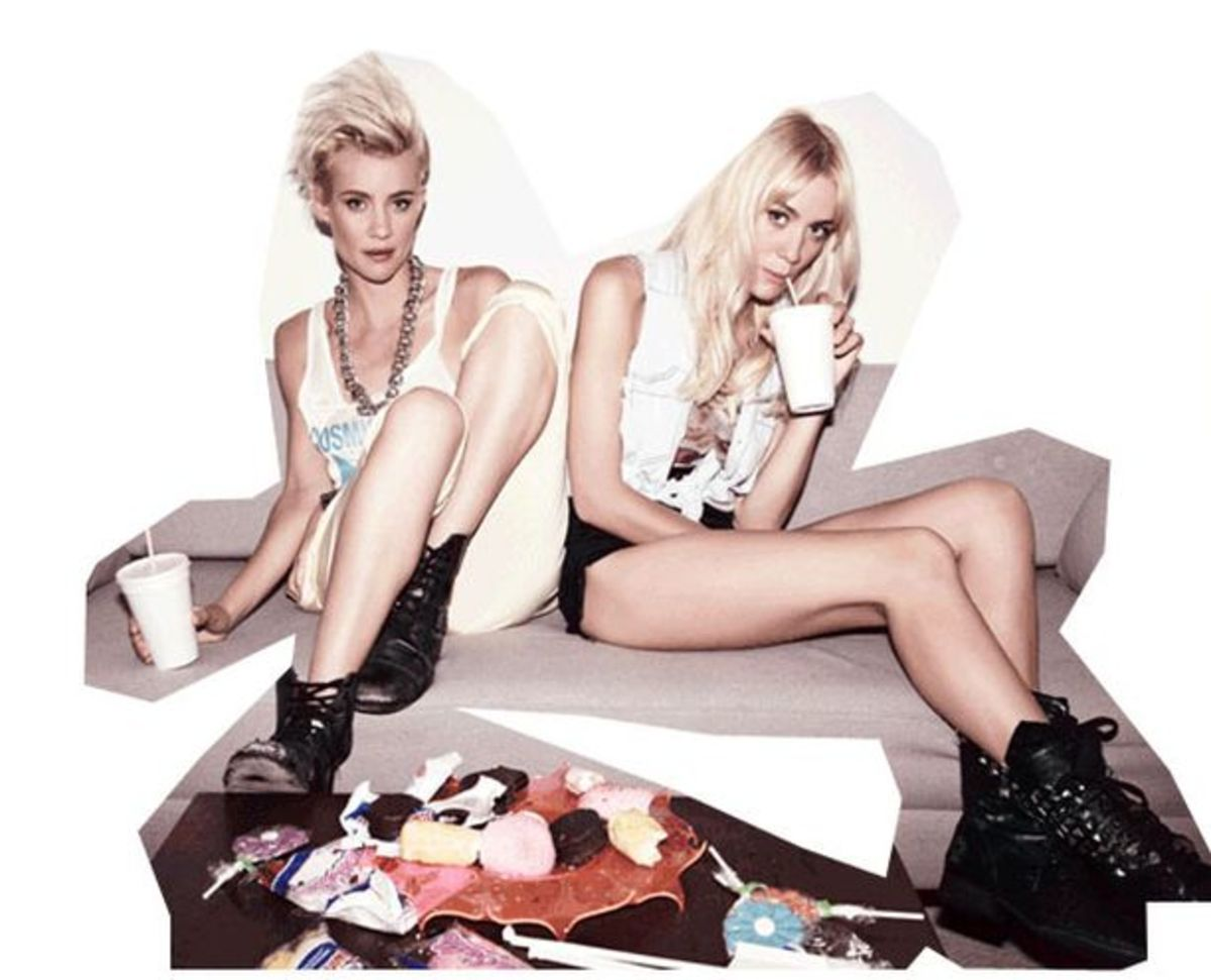 EDM Download: Nervo Nation New Electronic Music Podcast On Sirius XM