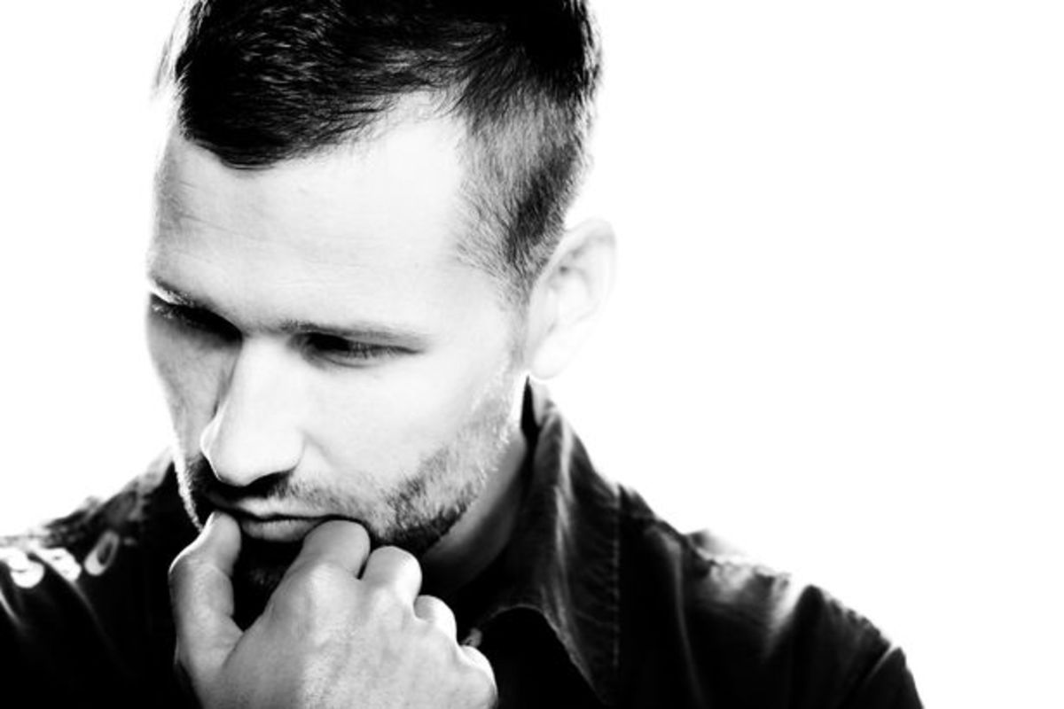 EDM News: Kaskade Streams Atmosphere Prior To Its September 10th Release Date
