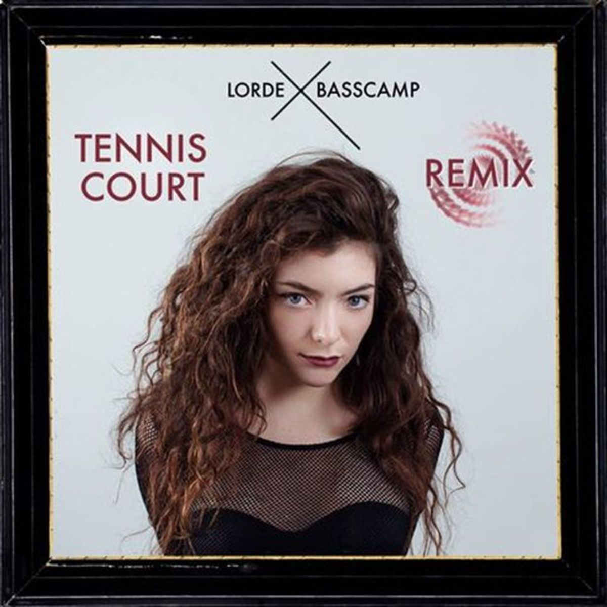 "EDM Download: Lorde's ""Tennis Court"" Gets All Trapped Out By Basscamp"
