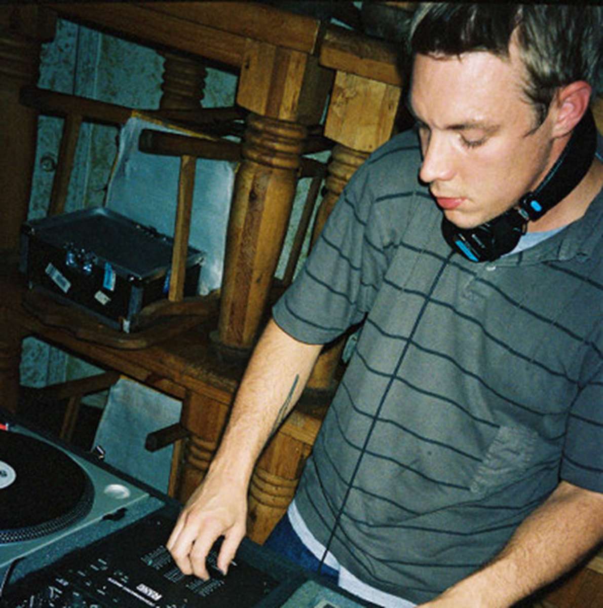 EDM Culture: Photos Of 12 DJs Before They Were Famous