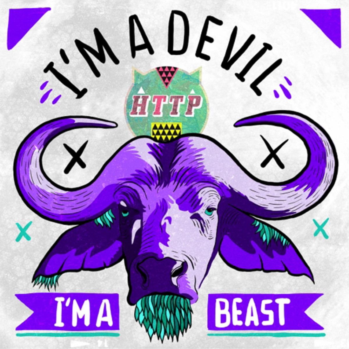 "EDM Download: Http.Beats - ""I'm A Devil, I'm A Beast""; File Under 'Pure Trap Fire'"