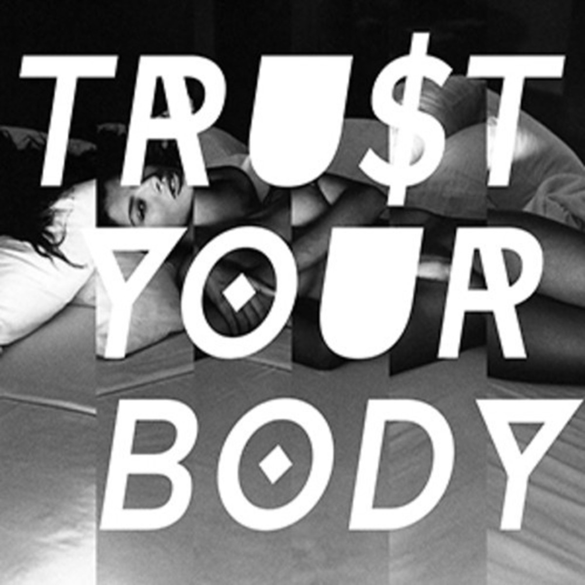 EDM Download: Tiga X Jori Hulkkonen - Trust Your Body (JΔNUΔRY BLΔCK VERSION)
