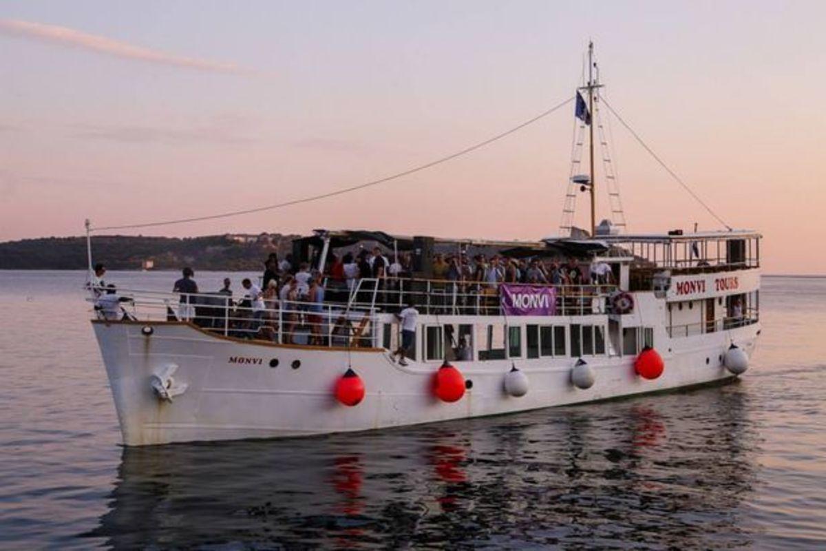 EDM News: Magnetic Talks With DBridge And Recaps Croatia's Outlook Festival