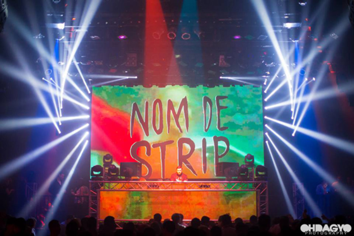 EDM Culture: Recap Of The Rising Tour @ Control Featuring Chris Lake, TJR, Nom De Strip & Bones