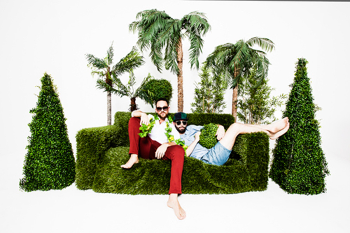 Exclusive Download: Soul Clap Shares Electric Island Live Mix; Performing At Unicorn Meat Sept. 28 In NYC