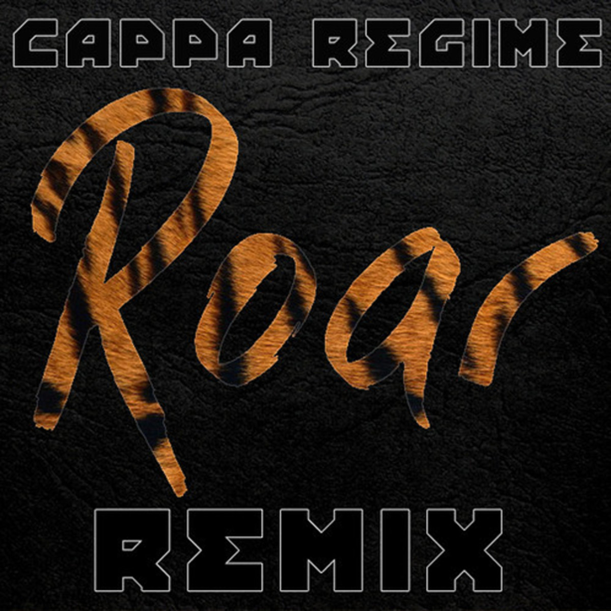 "EDM Download: The Kappa Regime Remix Of Katy Perry's ""Roar"""