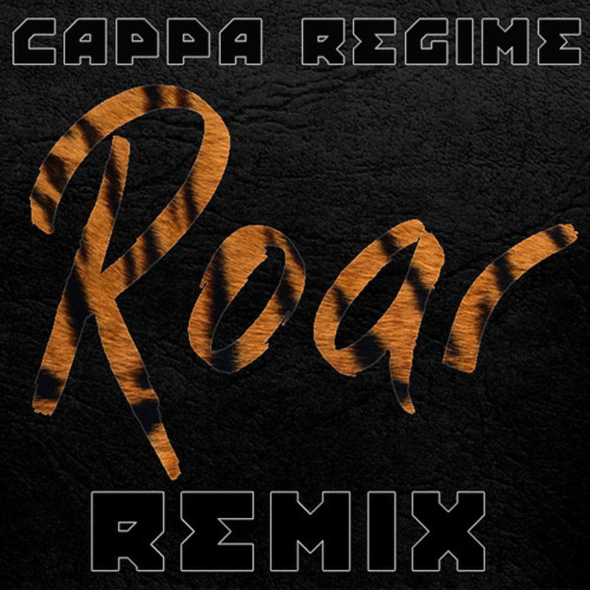 "EDM Download: The Kappa Regime Remix Of Katy Perry's ""Roar"""