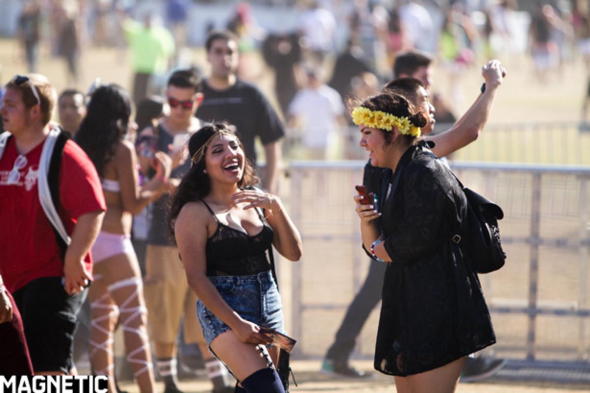 EDM Culture: Nocturnal Wonderland Festival 2013 Recap