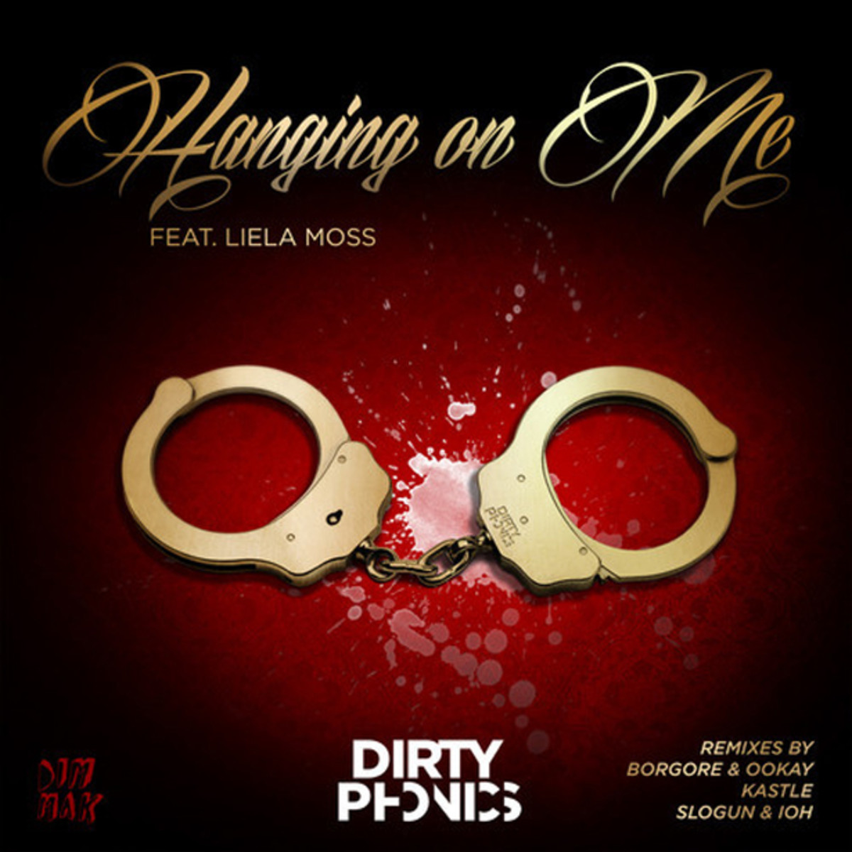 "EDM News: Dirtyphonics To Release ""Hanging On Me"" Remix EP With Borgore And Ookay, Kastle And Slogon & iOh"