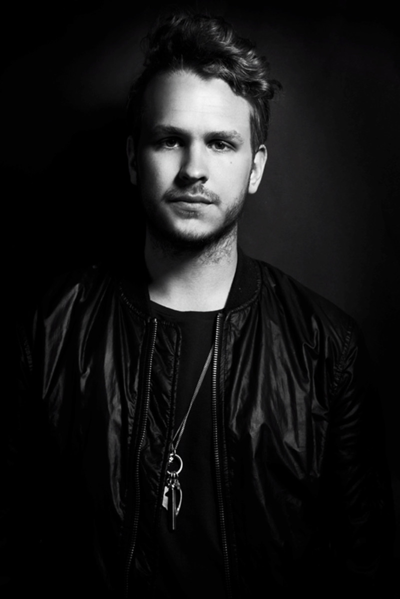 EDM News: Magnetic Magazine Talks Swedish DJ On the Rise, Sebjak