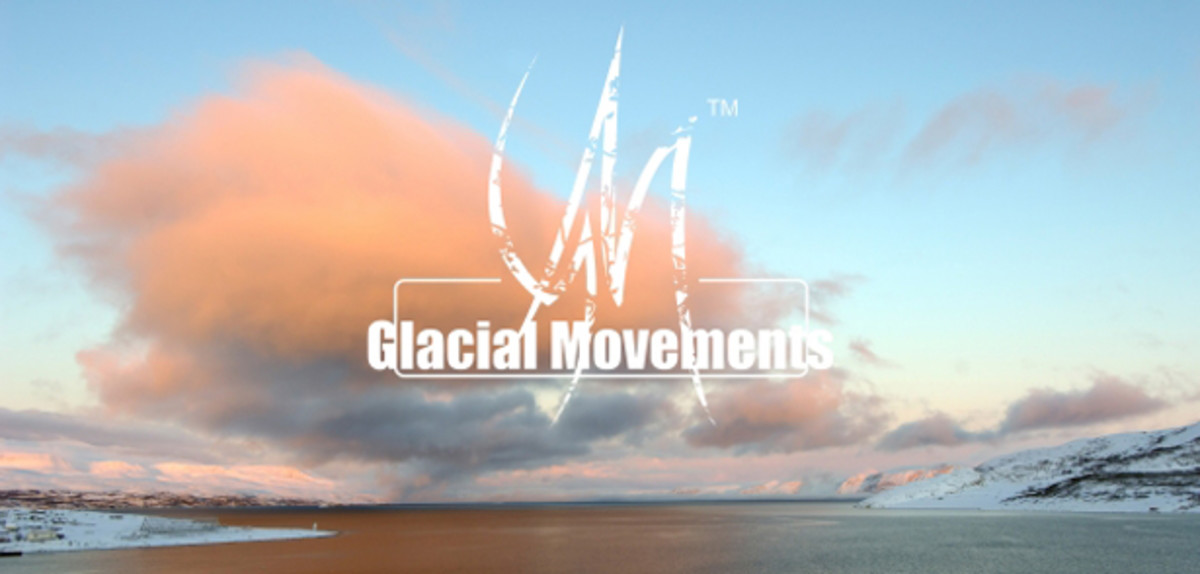 Label Spotlight: Glacial Movement Records From Italy Specializes In New Electronic Music Soundscapes