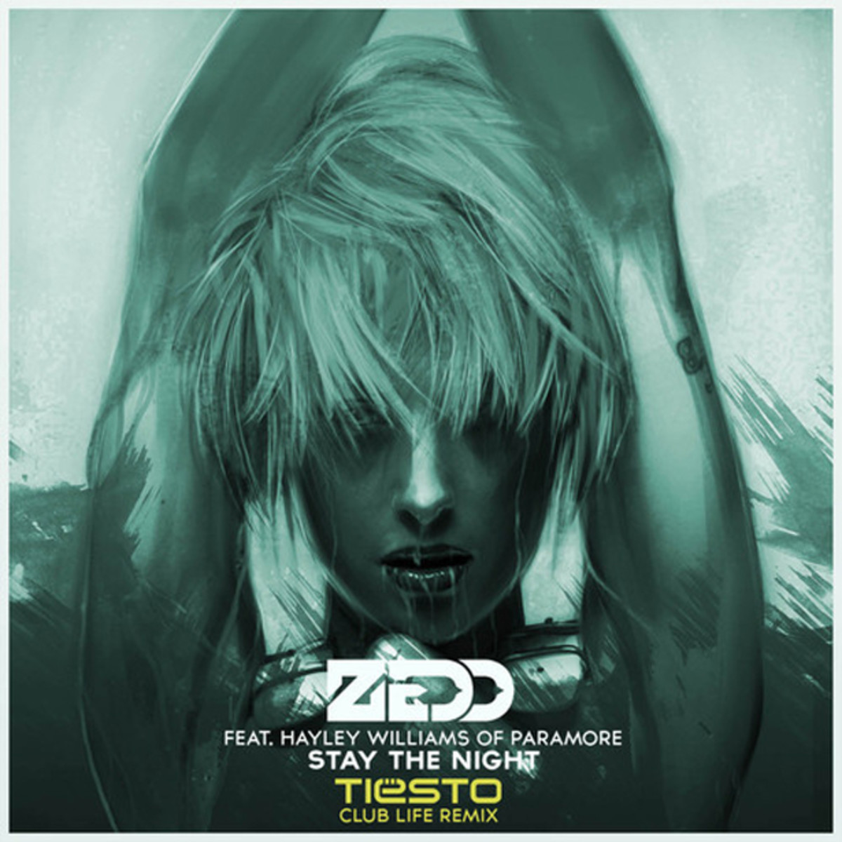 EDM News: Tiesto Gives Zedd's New Single 'Stay The Night' A Deep Transformation