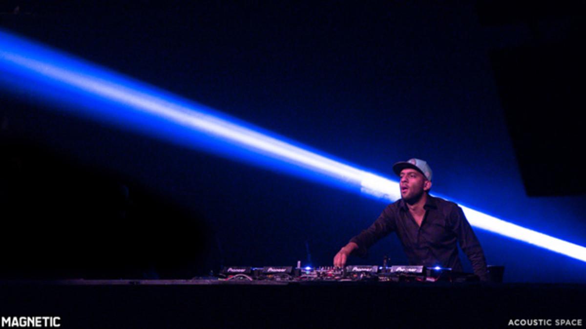 EDM News: Event Recap- Afrojack Took Over NYC's Roseland Ballroom