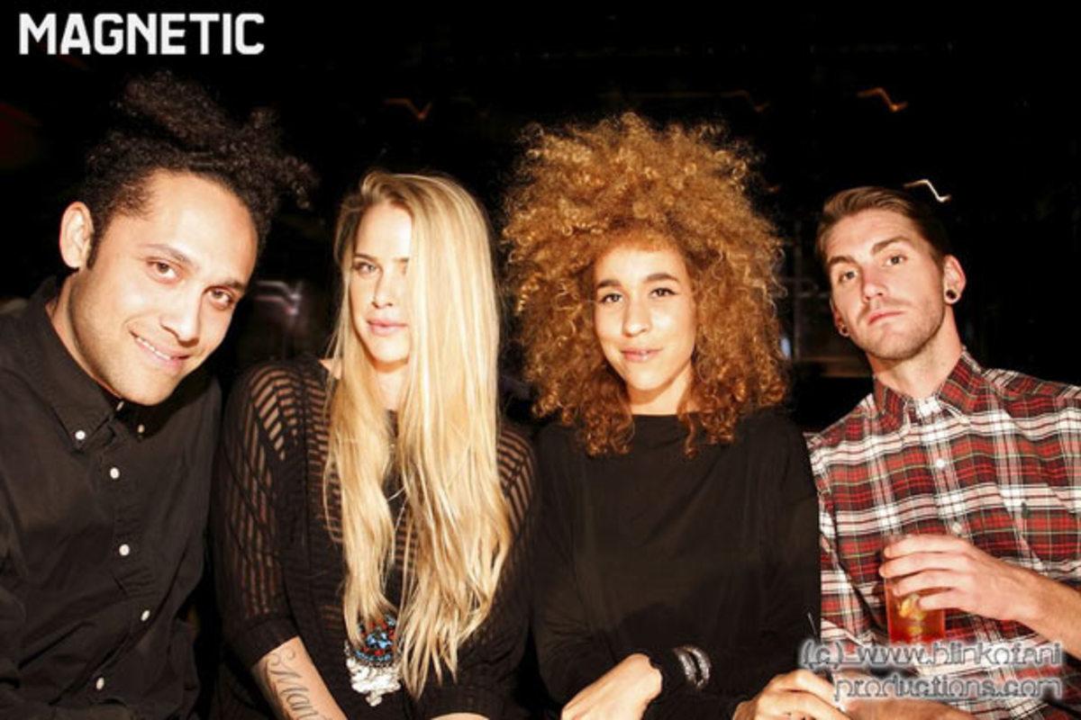 EDM Event Recap: Magnetic's 2 Year Anniversary Photos