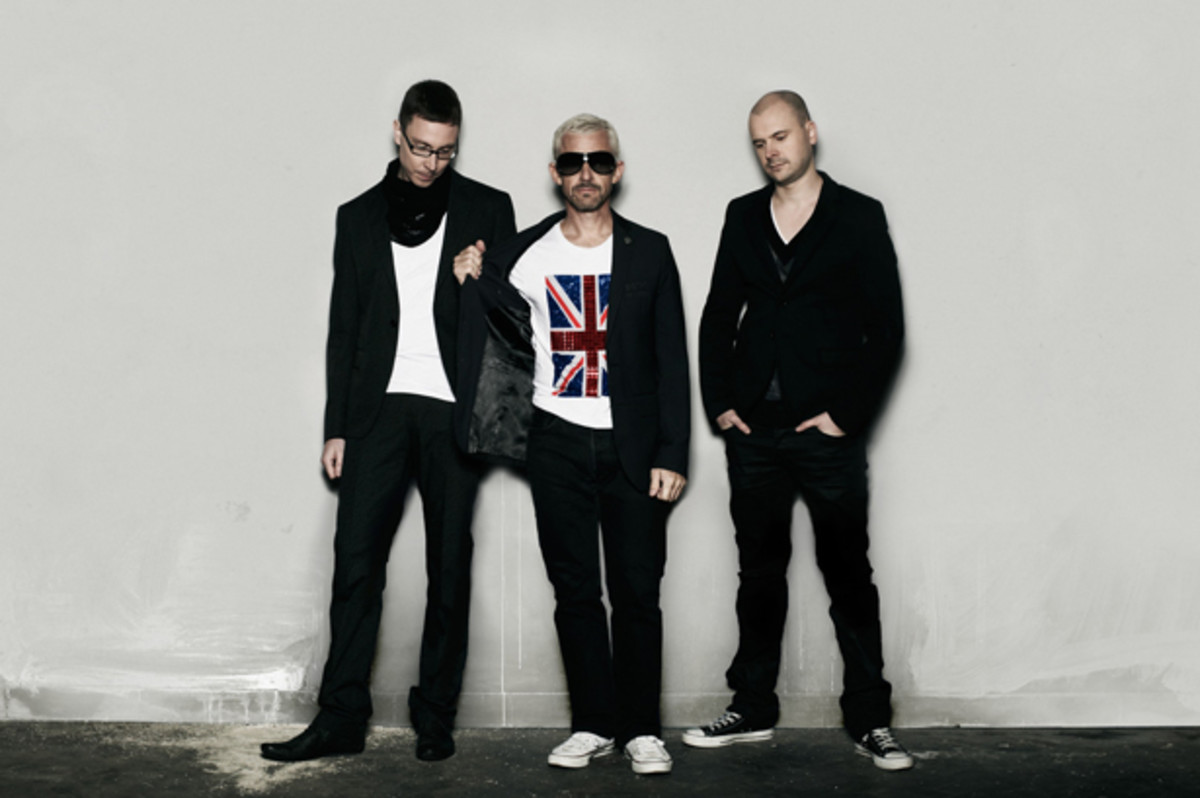 EDM News: HiFi Festival San Diego with Above & Beyond On October 5th