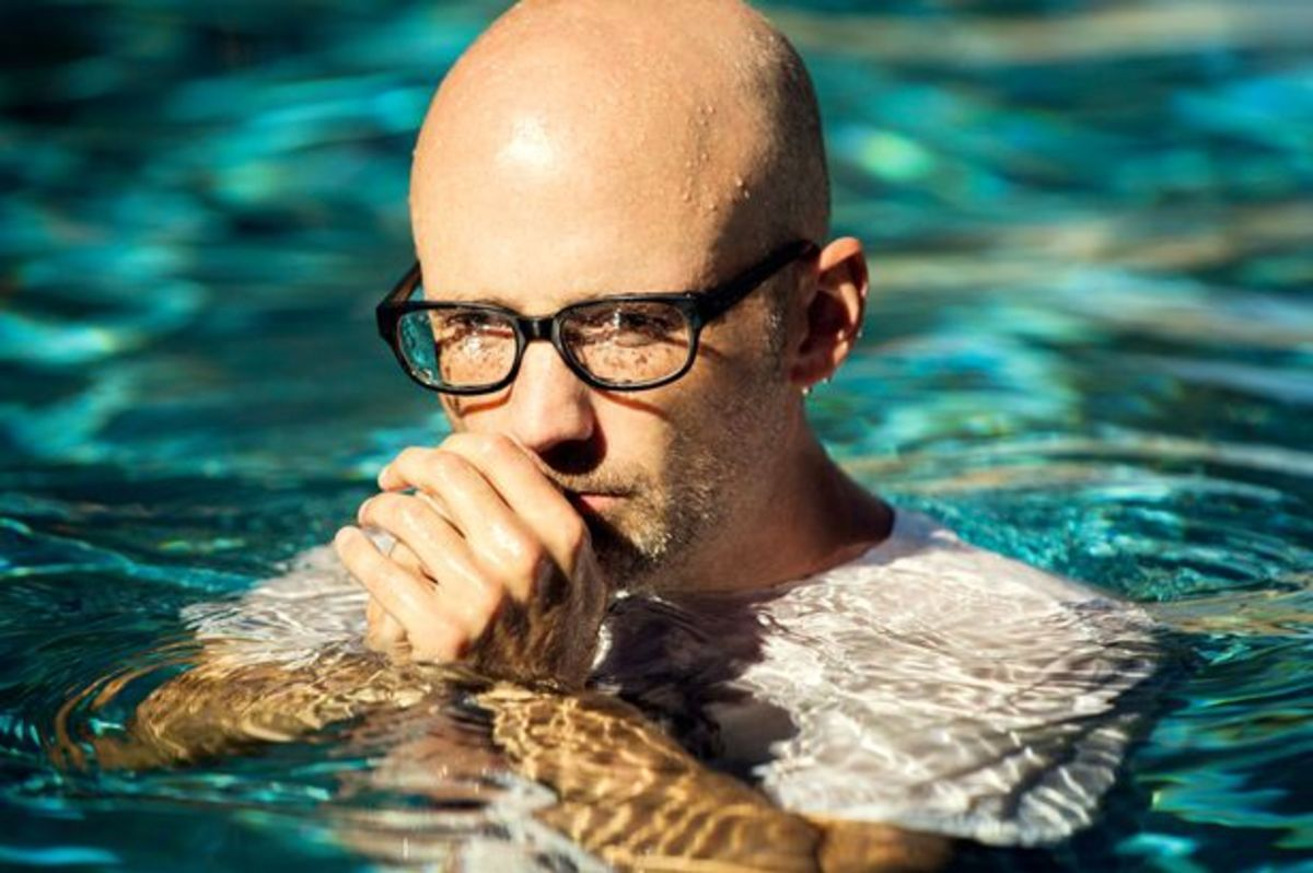 "EDM Download: Moby X BitTorrent Share All The Stems From ""Innocents"" For Everyone To Remix"