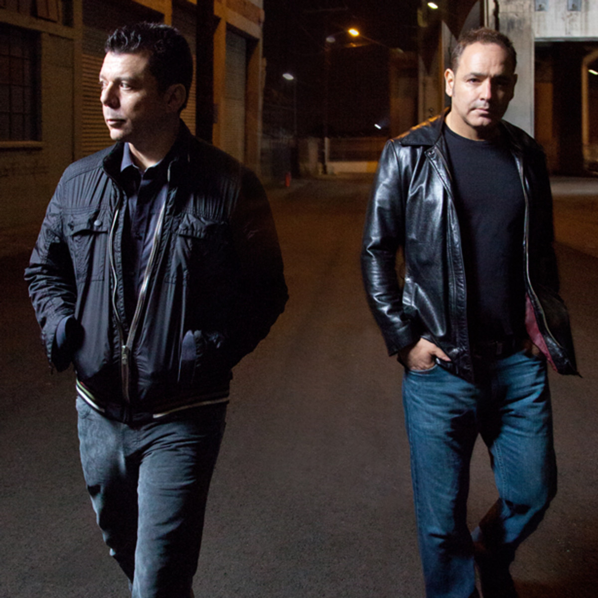 "EDM Download: The Crystal Method ""Emulator""; Free Download This Weekend Only"